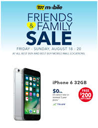 Telus Black Friday Iphone 6 6 Plus Various Best Buy Iphone Sale Iphone 6 6s 0 On Contract With Bonus Gift