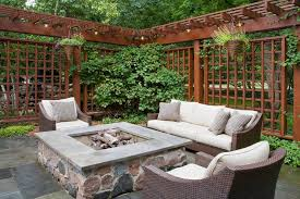 boston screened in pergola landscape traditional with japanese
