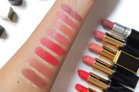 estée lauder pure colour envy sculpting lipstick u2013 review photos