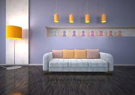 wohnzimmer streichen muster ideen zum wohnzimmer streichen 5 kreative beispiele