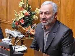 جلال زاده - استاندار آذربایجان غربی