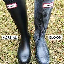 hunter rain boots black friday how to clean your hunter boots remove white bloom u2022 the southern