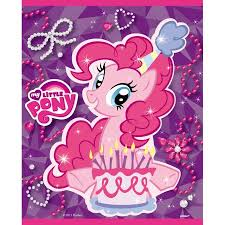 where to buy goodie bags my pony goodie bags 8ct walmart