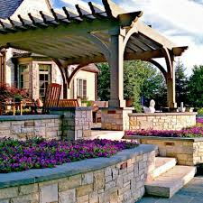 Cheap Pergola Ideas by Outdoor Pergolas At Home Depot Home Depot Canopies Home Depot