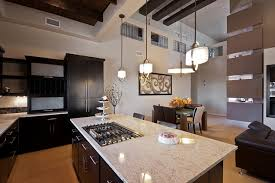 kitchen island grill the top five kitchen design features