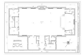 file first floor plan ellis island recreation building new