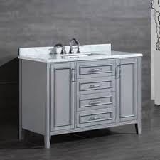 41 50 inches bathroom vanities u0026 vanity cabinets shop the best