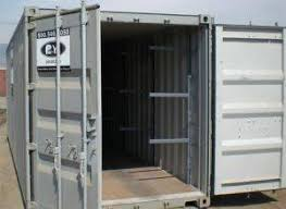 Rent Storage Container - storage containers cleveland conex boxes for rent 10ft used