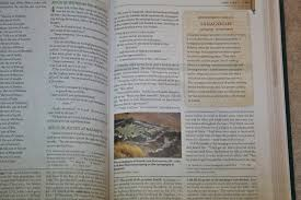 imitation of christ study guide zondervan u0027s first century study bible review bible buying guide