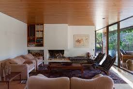 Modern 70 S Home Design by 70s Gem By Sydney Opera House Architect On Market For The First