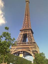 world wondering preview the eiffel tower