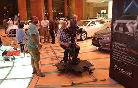 lexus service muscat saud bahwan group toyota corporate film metropolis entertainment