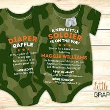 camouflage baby shower camo baby shower invitations jankoelling me