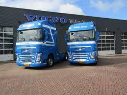 volvo trucks holland harbers trucks harberstrucks twitter