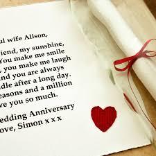1st wedding anniversary gift best friend paper wedding anniversary gift by arnott