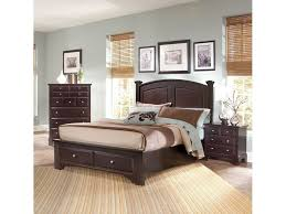 vaughan bassett furniture company bedroom night stand bb4 226