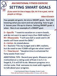 the 25 best smart goals examples ideas on pinterest 5 smart