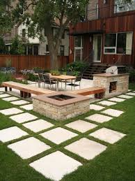 best 25 courtyard design ideas on concrete bench 30 impressive patio design ideas want to do a drive and rv pad