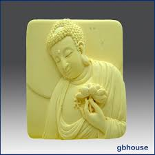 halloween soap molds 2d silicone soap mold buddha holding lotus free shipping buy