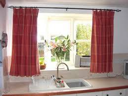 100 kitchen curtains for bay windows kitchen window