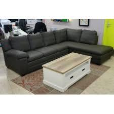 canapé très confortable salon scezar plaisirs meubles