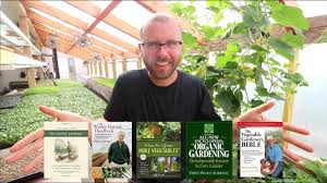 Urban Gardening Books My Top 5 Books On Gardening U0026 Farming Youtube