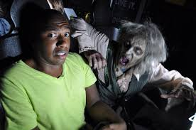 Fright Fest Six Flags Arlington Tx Six Flags Magic Mountain Presents The Biggest Halloween Event In