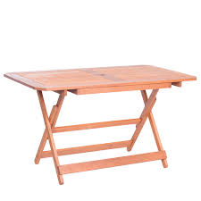 Folding Wooden Garden Table Folding Wooden Garden Table Marit Price 82 83 Eur Wooden Garden