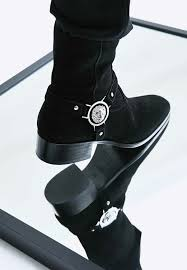 shop boots malaysia master winter style in studded boots shop now https goo