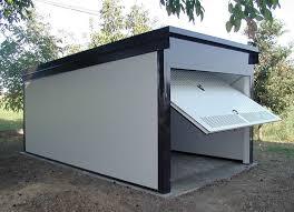 box auto in lamiera zincata prezzi box auto prefabbricati pergole tettoie giardino box auto