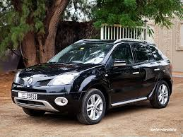 renault koleos 2015 2011 renault koleos specs and photos strongauto