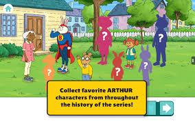 arthur arthur u0027s big app android apps on google play