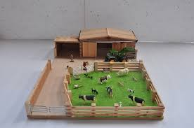 wooden handcrafted farm sets northern ireland millwood