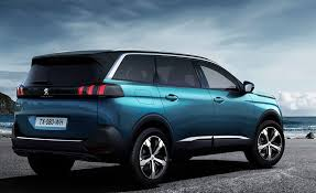peugeot build and price 2017 peugeot 5008 price review photo video build and