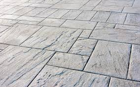 what are the different types of outdoor flooring outside concrete
