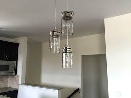 Lights In The Kitchen by Jenmax Homes