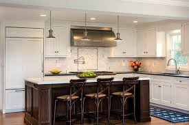 a stately historic beach house in madison ct the kitchen company