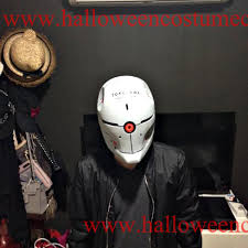 Metal Halloween Costumes Halloween Costume Corp Blog Archive 1 1 Wearable Halloween