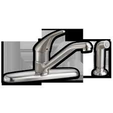 kitchen best single handle kitchen faucet delta gold kitchen