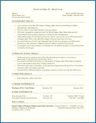 skill based resume exles skills based resume template embersky me
