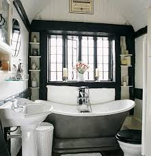 cool bathroom designs 23 creative inspiring cool traditional black and white bathrooms