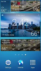 yahoo apps for android yahoo weather for android android apps reviews news tips