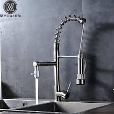 Water Ridge Pull Out Kitchen Faucet Water Ridge Kitchen Faucet Water Ridge Pull Out Kitchen Faucet
