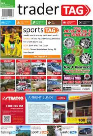 lexus brisbane service kedron tradertag queensland edition 7 2015 by tradertag design issuu