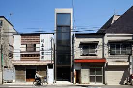 1 8 m width house narrow house designs pinterest