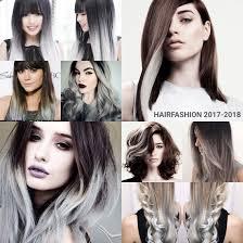 hair trends 2017 2018 u2013 borgman fashion