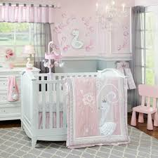 Gray And Pink Crib Bedding 21 Inspiring Ideas For Creating A Unique Crib With Custom Baby