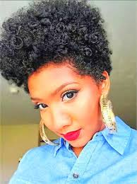 curly short afro hairstyles fade haircut