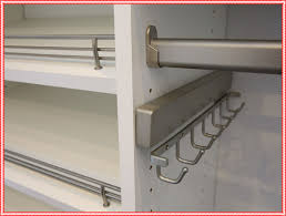 how to build a pull down closet rod pull down closet rod u2013 home