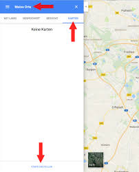 Google De Maps Google Maps Karte Erstellen Mit Mymaps U2013 So Geht U0027s U2013 Giga